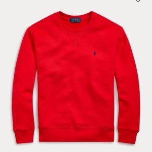 Polo Boys Ralph Lauren Fleece Sweatshirt 3T